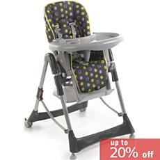 Chic 4 Baby high chair