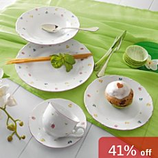 8-pc tableware set