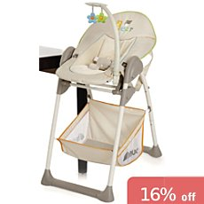Hauck highchair, Sit´n Relax