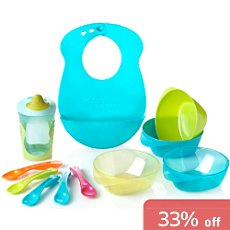 Tommee Tippee learner´s set