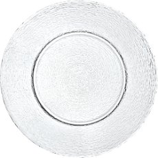 Pack of 6 under plates