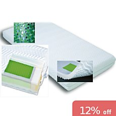 Aro Artländer for kids  mattress, clima opti