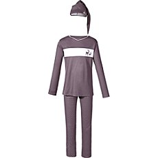 RM-Kollektion kid pyjamas incl. night cap