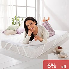 Garanta  2-pk mattress pads