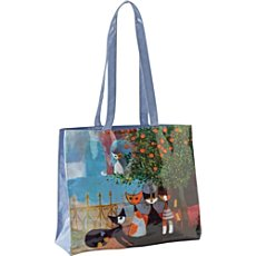 Rosina Wachtmeister shopping bag