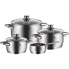 WMF  pot set, 7-parts
