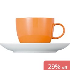 2-pc coffee set