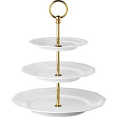 Rosenthal Selection Maria cake stand