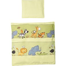 Baby Butt Renforcé duvet cover set