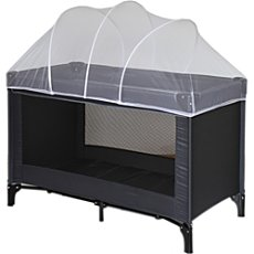 Nattou mosquito net with frame
