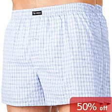 Pack of 2 RM-Kollektion boxer shorts