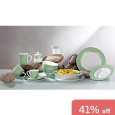 4-pc tableware set