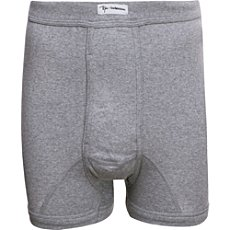 Pack of 2 RM-Kollektion boxer pants with fly