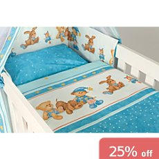 Baby Butt 3-pc bedding set
