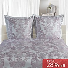 auer cotton brocade duvet cover
