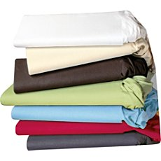 Erwin Müller multi-strectch jersey split fitted sheet