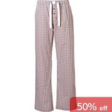 ESPRIT checked pants