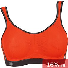 Anita active  wireless sports bra Air Control