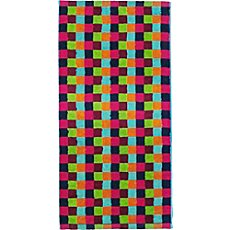 Cawö full terry beach/sundlounger towel