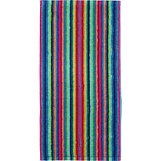 Cawö full terry beach/sunlounger towel