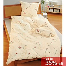 Irisette duvet cover set