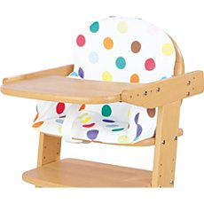 Pinolino  high chair cushion cover