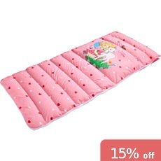 Lillifee down sleeping bag
