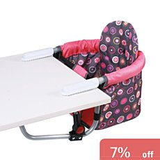 Chic 4 Baby hook-on chair