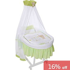 Easy Baby Moses basket set