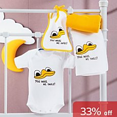 Baby Butt 4-pc saving pack