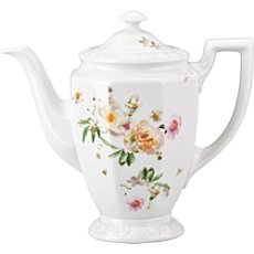Rosenthal Selection Maria Pink Rose coffee pot