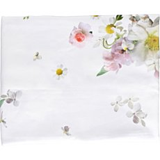 Rosenthal Selection Maria Pink Rose table runner
