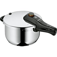 WMF  pressure cooker, perfect