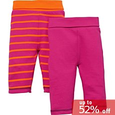 Pack of 2 Baby Butt sweat pants