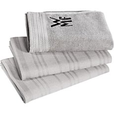 WMF  3-pc kitchen towel set