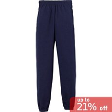 Fruit of the Loom sweat pants