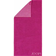 Joop! plain colored bath towel