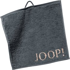 Joop! plain coloured face cloth