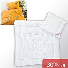 Baby Butt 5-pc bedding set