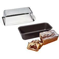 loaf pan set, 3-parts