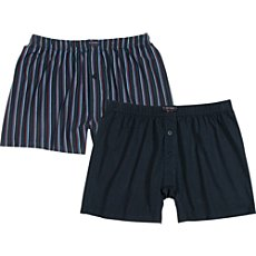 Pack of 2 Tom Tailor boxer shorts