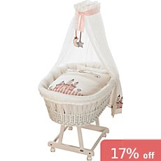 Alvi Moses basket set, Birthe