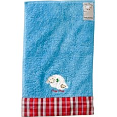 Morgenstern terry guest towel