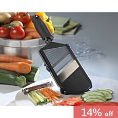 Microplane  vegetable slicer