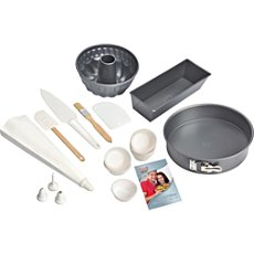 Kaiser 11-pc baking set XL