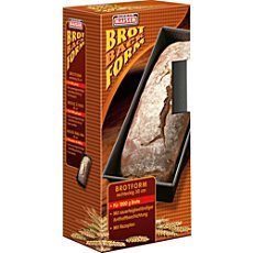 Kaiser bread pan (souer dough resistant coating)