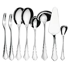 Picard&Wielpütz  serving set, 8-parts