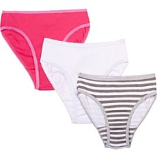 Pack of 3 Kinderbutt briefs