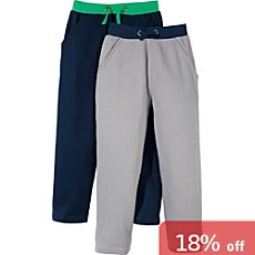 Pack of 2 Kinderbutt track pants