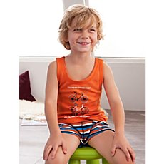 Pack of 3 Kinderbutt underwear tops
